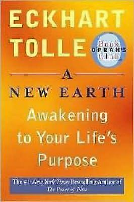 [PDF] A New Earth: Awakening to Your Life's Purpose (Digital Book)