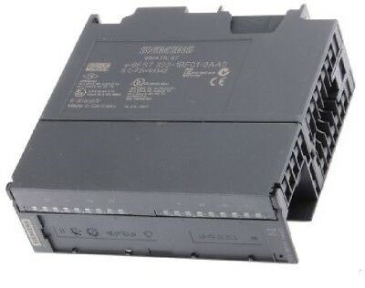 SIEMENS 6ES7322-1BF01-0AA0 S7-300 Digital output SM322 isolated 8 DO 24VDC 2A