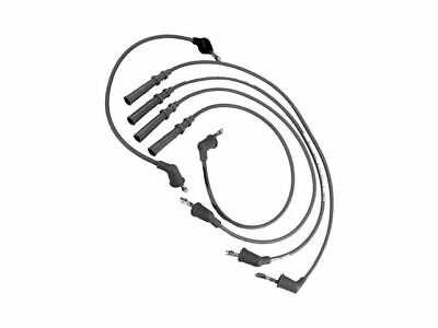 For 1977 1979 Lincoln Continental Spark Plug Wire Set Motorcraft