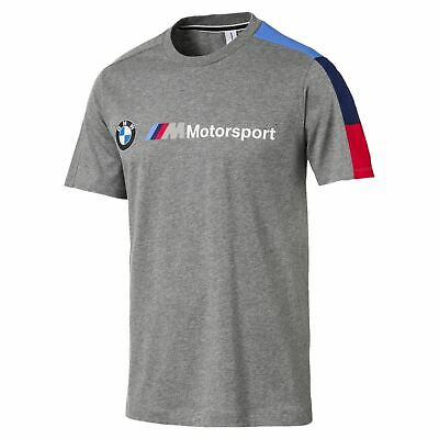 [576650-03] Mens Puma BMW Motorsport T7 Tee