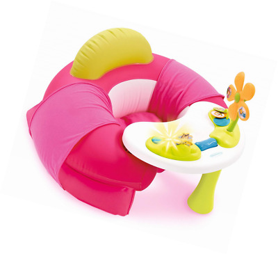 Smoby - 110211 - Cotoons Cosy Seat - Rose