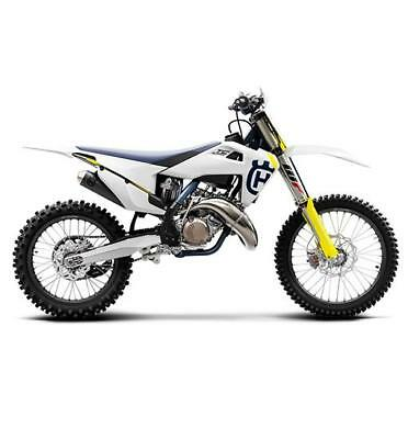 2019 Husqvarna TC125 | £750 OFF RRP | Low Rate Finance Available