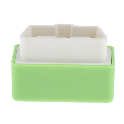 OBD2 Chip Tuning ECU Remaping Plug and Drive Box Fuel Saver Green