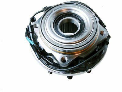 For 2005-2010 Ford F550 Super Duty Wheel Hub Assembly Front 56117MB 2006 2007