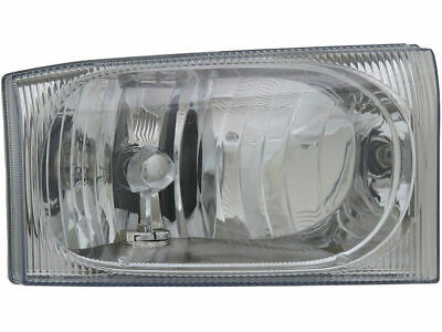 For 2001-2004 Ford Excursion Headlight Assembly Right TYC 47597MP 2002 2003