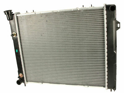 For 1995-1998 Jeep Grand Cherokee Radiator TYC 51469JR 1996 1997 4.0L 6 Cyl