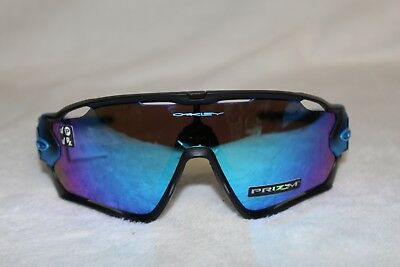 abc9657bee New Oakley Sunglasses Jawbreaker Sapphire Fade Prizm Polarized  9290-2231  In Box