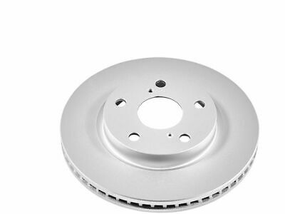 FOR 2006-2015, 2017-2018 Toyota RAV4 Brake Rotor Front