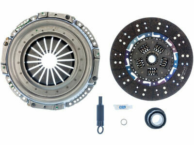 For 2004-2006 Dodge Ram 1500 Clutch Kit LUK 39615GH 2005 8.3L V10 SRT-10