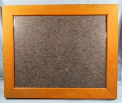11x14 Contact Print Frame in Excellent Condition