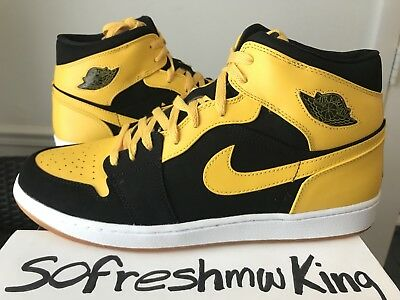 f81d043f43cdf0 Nike Air Jordan 1 Old Love New Love Size 13 Beginning Moments Pack 316132- 991