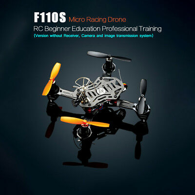 Radiolink F110S Micro Racing Drone w/ Built-in CS360 Flight Controller for P3B2
