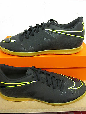 d414f7bc5 Nike HypervenomX Phade II IC Mens Indoor Competition Football Boots 749890  009
