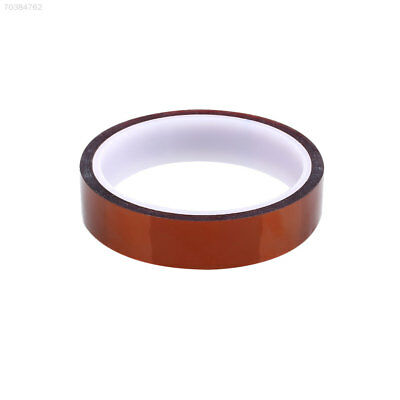 9208 Useful 20mm X 33m Heatproof Polyimide Adhesive Tape For Automobile Truck