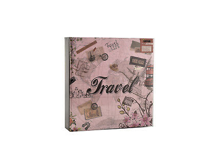 Photo Album Slip In Case Memo Photograph For 200 x 4 x 6'' picture, Travel Art