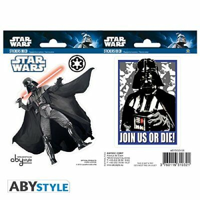 Star Wars Darth Vader Sticker-Set