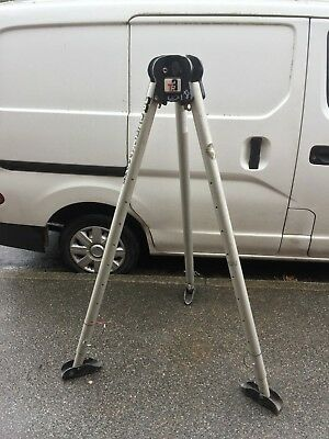 TR3 Tripod, Fall Arrest Manhole Height adjustable Rescue.........