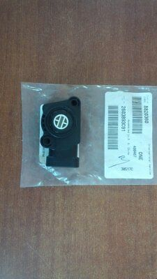 2603893c91 accelerator sensor new oem fast usa and canada shipping