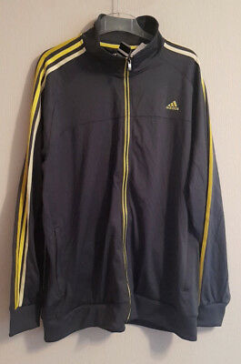 usa cheap sale pick up new collection ADIDAS CLIMALITE HERREN Training Running Jacke Sportjacke ...