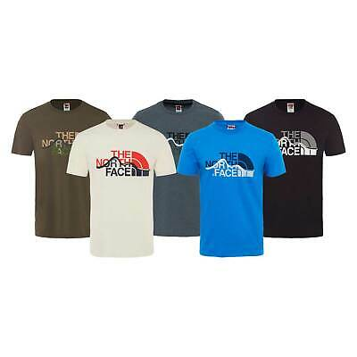 f5c6d0318 THE NORTH FACE Fine Mens T-shirt Long Sleeve - Tnf White All Sizes ...