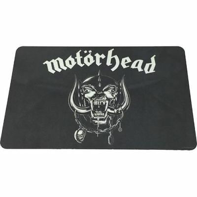 Motorhead Warpig Cutting Board