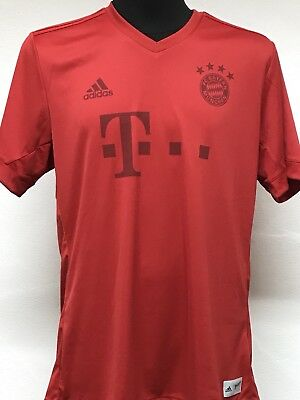 FC Bayern Trikot Parley  NEU Limited Edition  FOR THE OCEANS Gr. L