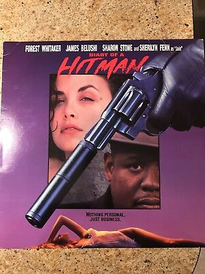 Diary Of A Hitman Laderdisc