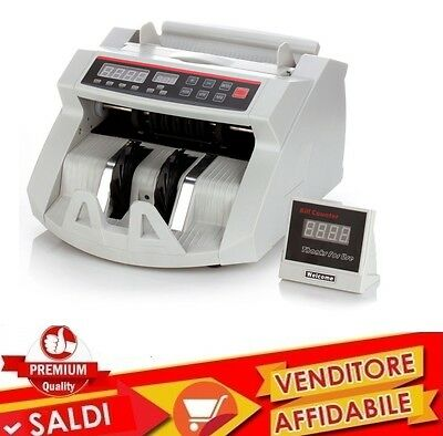 Machine Counting Money Money False Detector Banknotes Uv Magnetic Bill Counter