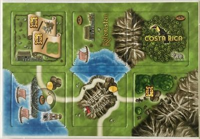 PROMO Tiles, Isle of Skye From Chieftain to King Themenplättchen, Lookout Games