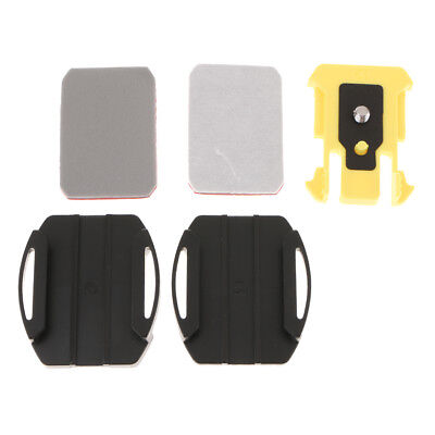 Adhesive Mount Kit VCT-AM1 for Sony Action Cam FDR-X1000V FDR-X300 etc