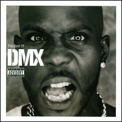 Dmx - The Best Of Cd ~ Greatest Hits ~Earl Simmons ( Ruff Ryders ) Gangsta *new*
