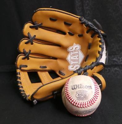 Fabulous Left Handed Baseball Glove Stats With Baseball Wilson A1010