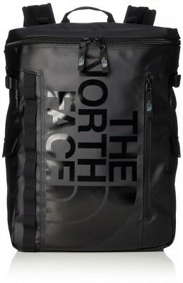 f54345482a japan THE NORTH FACE BC Fuse Box II Backpack Rucksack 30 L Black New Free/