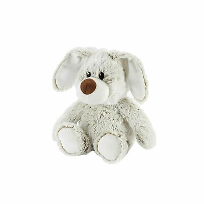 Warmies Marshmallow Bunny Heatable Plush Animal Microwaveable Soft Toy Cozy
