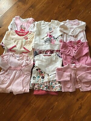 baby girl bundle 0-3 months Excellent Condition