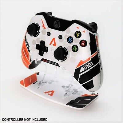 Titanfall Xbox One Printed Controller Stand, Gaming Displays, Game, Collection