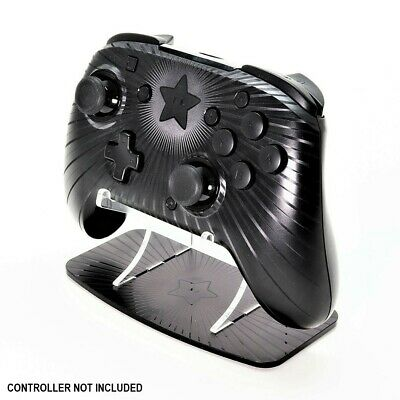 Super Mario Star PDP Nintendo Switch Pro Controller Printed Stand, Gaming