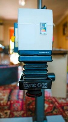 Durst C35 Photographic Enlarger (Film Photography)