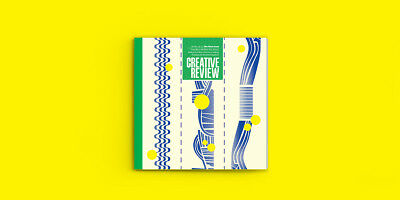 Creative Review  (Volume 38 Issue 5) October/November 2018