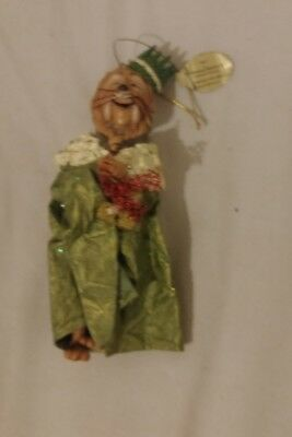 Wizard of Oz Ornaments Ashton Drake *Your Choice* Dorothy, Scarecrow, Toto, Lion