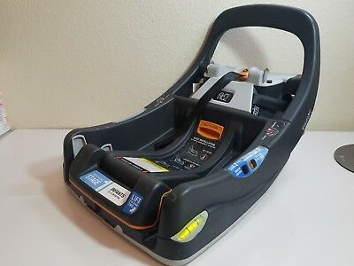 Chicco Fit 2 Infant Toddler Car Seat Base Easy Installation Stage Black