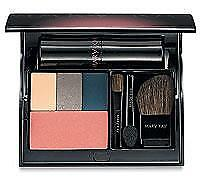 Mary Kay Compact, Eye Shadow, Blush, Lipstick Case, *Make up NOT INCLUDED*