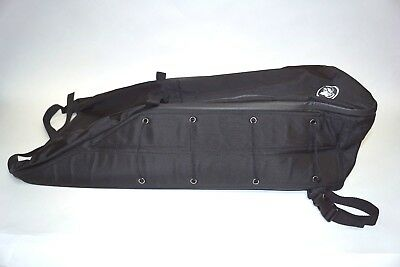 "Choko Brand Rear Tunnel Bag 2014-2019 Arctic Cat 137""-162""  205728 0 O/S"