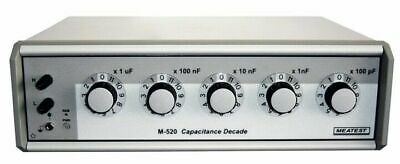 Meatest M520 Programmable Capacitance Decade
