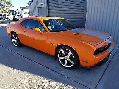 2014 Dodge Challenger 650bhp SRT8 392 HEMI Supercharged LHD