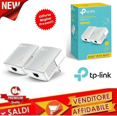 NEW DRIVERS: TP-LINK TL-PA411 V2 POWERLINE