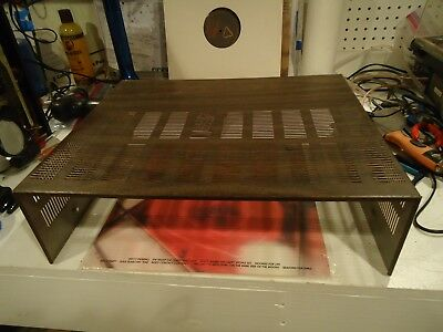 Marantz 2225 Stereo Receiver Parting Out Cabinet Cover