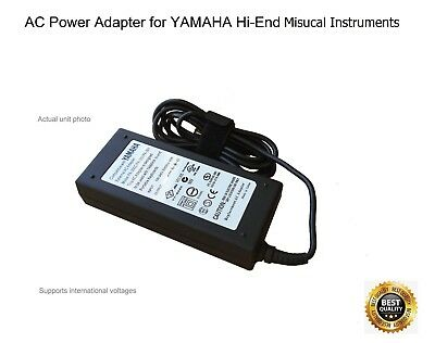 AC Adapter Compatible with Yamaha PA-300 PA-301 PA-300B PA-300C Power Supply