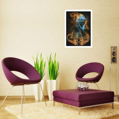DIY 5D Diamond Painting Full Drill Painting Modern Decor for Home Ro ES