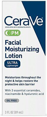 Cerave Facial Moisturizing Lotion PM 3oz